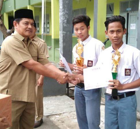 Prestasi SMK Manba'ul 'Ulum di Bulan Maret 2019 (1)