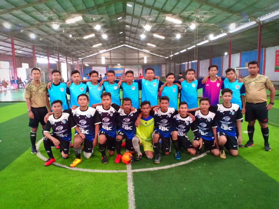 Juara 3 Futsal Se Kabupaten Cirebon