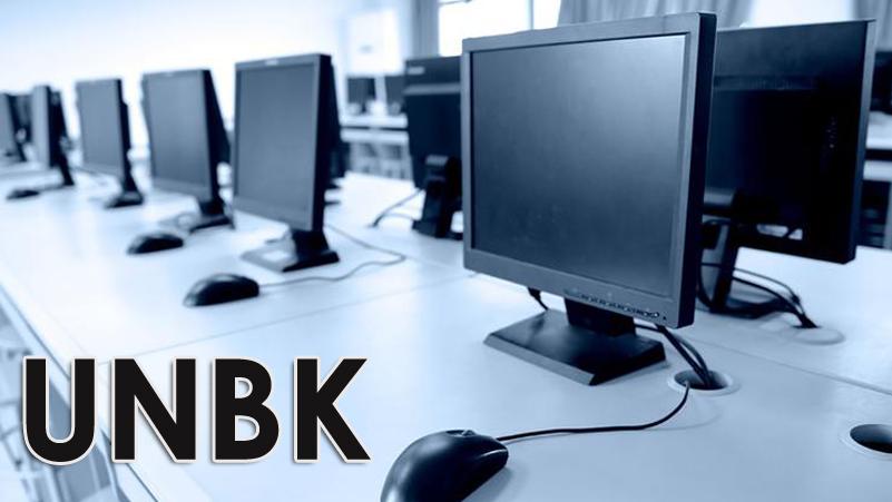 Informasi Pelaksanaan UNBK SMK MU Tahun Pelajaran 2018 / 2019
