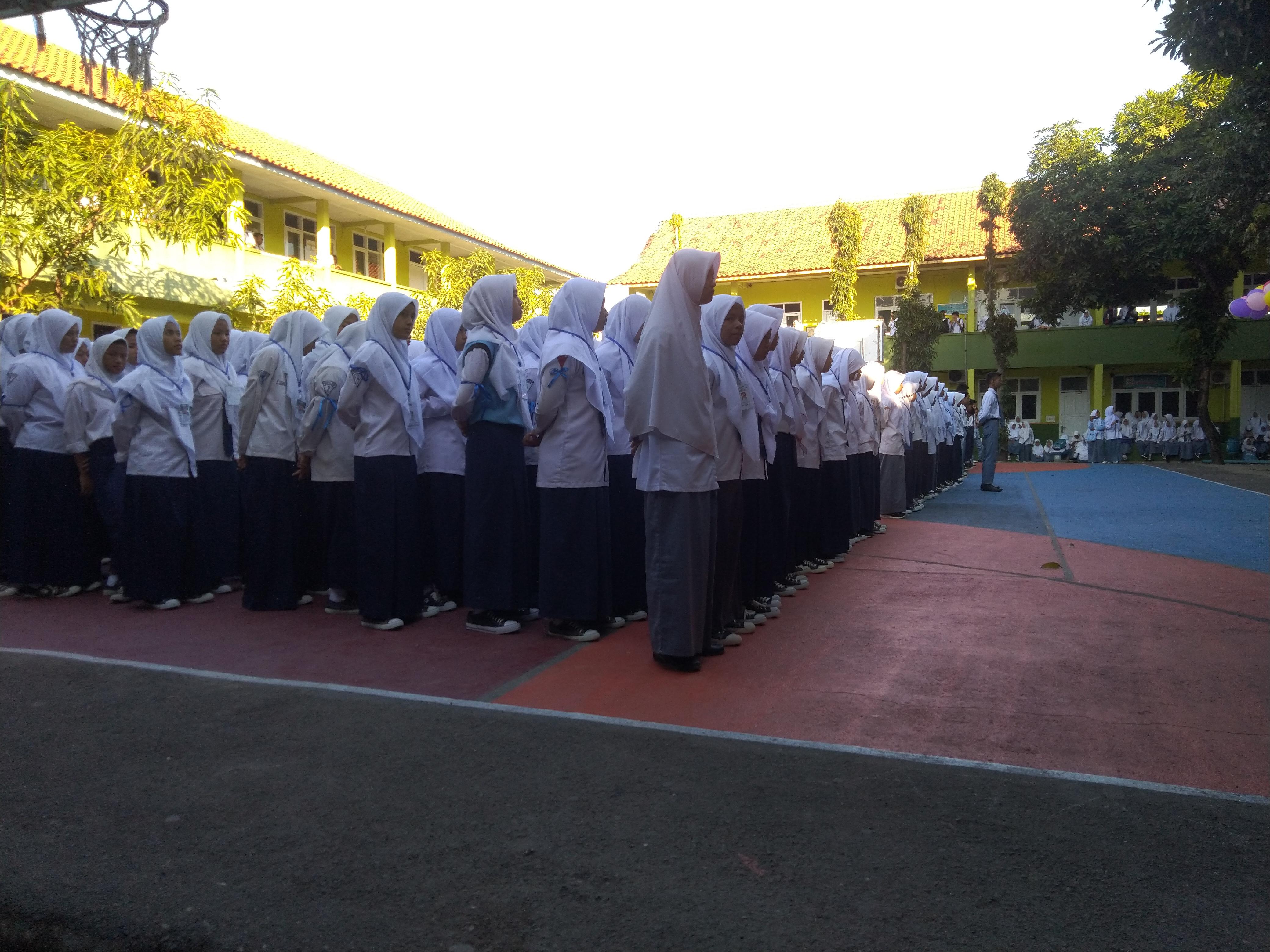 MPLS SMK MANBA'UL 'ULUM