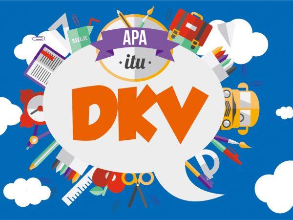Keseruan ini yang akan dipelajari kalau kamu masuk Jurusan DKV!