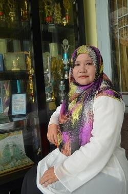 Siti Rokayah